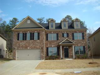 309 Hillgrove Drive, Holly Springs, GA 30114 (MLS #5779024) :: North Atlanta Home Team