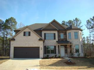 321 Hillgrove Drive, Holly Springs, GA 30114 (MLS #5779195) :: North Atlanta Home Team