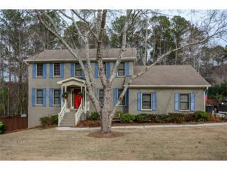 1038 Gwens Trail SW, Lilburn, GA 30047 (MLS #5779579) :: North Atlanta Home Team