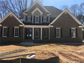 3910 Wesley Chapel Road, Marietta, GA 30062 (MLS #5780012) :: North Atlanta Home Team