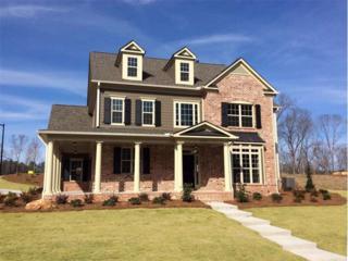 1295 Chipmunk Forest Chase, Powder Springs, GA 30127 (MLS #5780113) :: North Atlanta Home Team