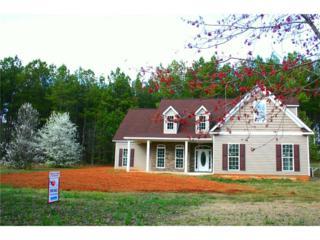 507 Kaitlin Circle, Griffin, GA 30223 (MLS #5780472) :: North Atlanta Home Team