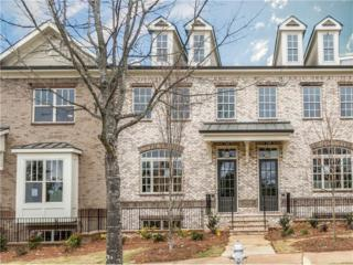 1343 Faircrest Way #2, Suwanee, GA 30024 (MLS #5780947) :: North Atlanta Home Team