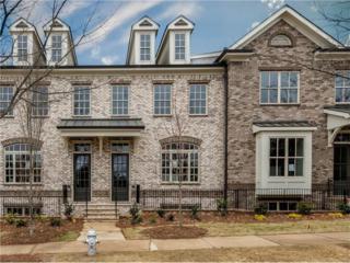 1339 Faircrest Way #3, Suwanee, GA 30024 (MLS #5780948) :: North Atlanta Home Team
