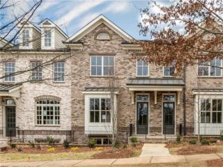 1335 Faircrest Way #4, Suwanee, GA 30024 (MLS #5780953) :: North Atlanta Home Team