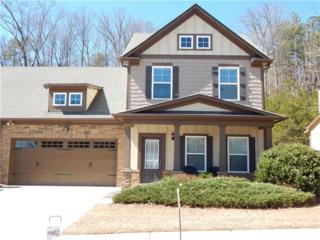 255 River Knoll Way, Dahlonega, GA 30533 (MLS #5782085) :: North Atlanta Home Team