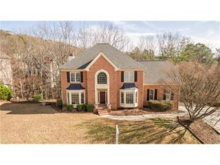 4555 Ashmore Circle NE, Marietta, GA 30066 (MLS #5785190) :: North Atlanta Home Team