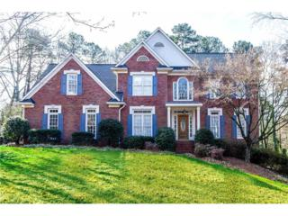 2025 Glen Gate Court, Cumming, GA 30041 (MLS #5785422) :: North Atlanta Home Team