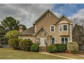 362 Golfcrest Drive SE, Conyers, GA 30094 (MLS #5785771) :: North Atlanta Home Team