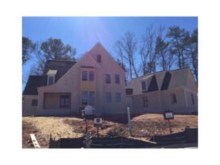 2704 Aster Court, Marietta, GA 30062 (MLS #5787420) :: North Atlanta Home Team