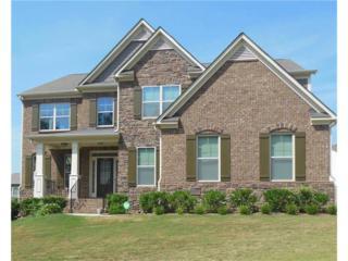 2209 Caledonia Drive, Lawrenceville, GA 30045 (MLS #5788106) :: North Atlanta Home Team