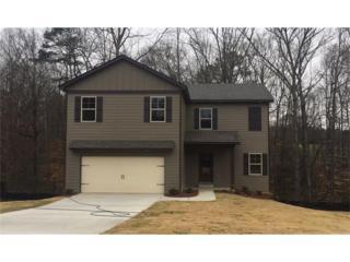 549 Lindsey Way, Social Circle, GA 30025 (MLS #5788716) :: North Atlanta Home Team
