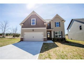 661 Emporia Loop, Mcdonough, GA 30253 (MLS #5789309) :: North Atlanta Home Team