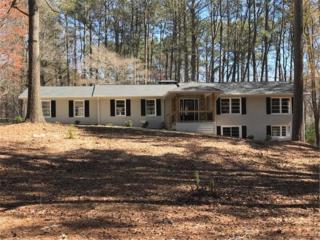 2930 Walker Drive, Marietta, GA 30062 (MLS #5789947) :: North Atlanta Home Team