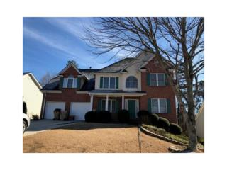 3594 White Sands Way, Suwanee, GA 30024 (MLS #5790360) :: North Atlanta Home Team