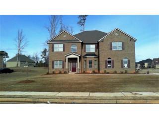 241 Traditions Lane, Hampton, GA 30228 (MLS #5790848) :: North Atlanta Home Team