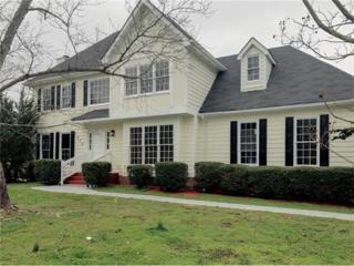 3570 Spring Creek Circle, Snellville, GA 30039 (MLS #5791051) :: North Atlanta Home Team