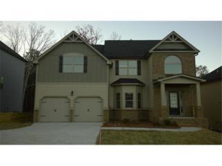 58 Red Fox Drive, Dallas, GA 30157 (MLS #5791564) :: North Atlanta Home Team