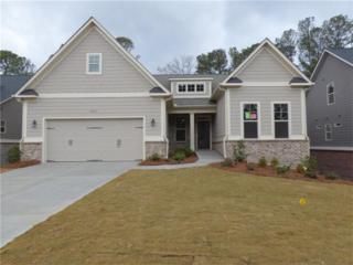 2241 Long Bow Chase NW, Kennesaw, GA 30144 (MLS #5793107) :: North Atlanta Home Team