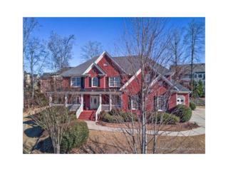 906 Shaftoe Street, Kennesaw, GA 30152 (MLS #5793533) :: North Atlanta Home Team
