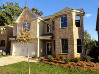 1445 Ox Bridge Way, Lawrenceville, GA 30043 (MLS #5793935) :: North Atlanta Home Team