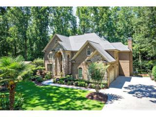 2434 Lively Trail, Atlanta, GA 30345 (MLS #5794862) :: North Atlanta Home Team