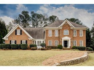 1705 Redbourne Drive, Sandy Springs, GA 30350 (MLS #5795174) :: North Atlanta Home Team