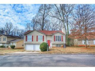 1269 To Lani Court, Stone Mountain, GA 30083 (MLS #5795208) :: North Atlanta Home Team