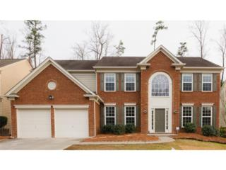 122 Brendylynn Trace, Woodstock, GA 30188 (MLS #5795221) :: North Atlanta Home Team
