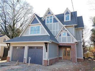 1283 N Druid Hills Road NE, Brookhaven, GA 30319 (MLS #5795770) :: North Atlanta Home Team