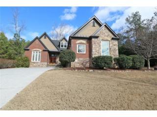 1075 Meadow Grass Lane, Powder Springs, GA 30127 (MLS #5797005) :: North Atlanta Home Team