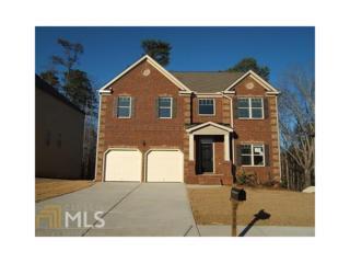 12026 Jojo Court, Hampton, GA 30228 (MLS #5799740) :: North Atlanta Home Team