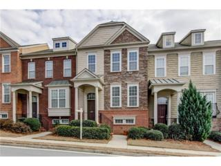 2223 Millhaven Street SE, Smyrna, GA 30080 (MLS #5799979) :: North Atlanta Home Team