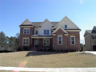 3856 Scotts Mill Run, Peachtree Corners, GA 30096 (MLS #5800004) :: North Atlanta Home Team