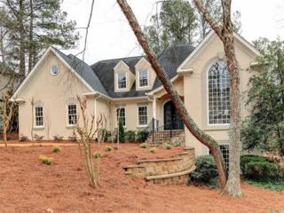5623 Asheforde Lane, Marietta, GA 30068 (MLS #5801117) :: North Atlanta Home Team
