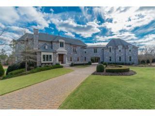 255 Carl Sanders Drive, Acworth, GA 30101 (MLS #5801156) :: North Atlanta Home Team