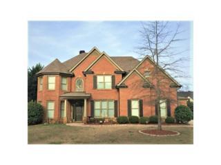 799 Verbena Way, Auburn, GA 30011 (MLS #5801615) :: North Atlanta Home Team