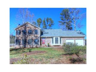 2881 Prince Howard Drive, Marietta, GA 30062 (MLS #5802240) :: North Atlanta Home Team