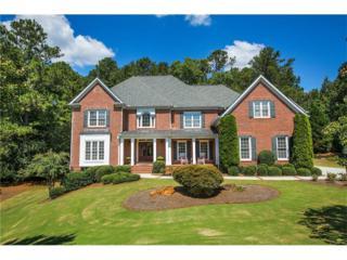 795 Golf Vista Court, Alpharetta, GA 30004 (MLS #5802827) :: North Atlanta Home Team