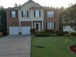 6032 Riveroak Terrace, College Park, GA 30349 (MLS #5803067) :: North Atlanta Home Team