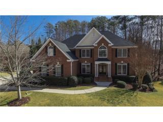 4558 Brigade Court, Roswell, GA 30075 (MLS #5803608) :: North Atlanta Home Team