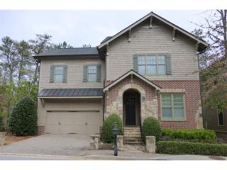 4505 Gateway Court SE, Smyrna, GA 30080 (MLS #5804637) :: North Atlanta Home Team