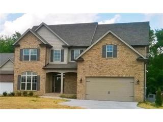 6959 Misttop Loop, Fairburn, GA 30213 (MLS #5805592) :: North Atlanta Home Team