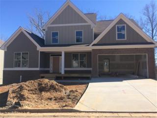 583 Longwood Place, Dallas, GA 30132 (MLS #5806386) :: North Atlanta Home Team