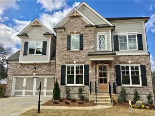 3354 Bryerstone Circle, Smyrna, GA 30080 (MLS #5807403) :: North Atlanta Home Team