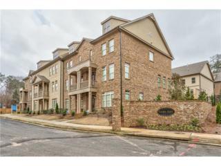 512 Leighton Woods Court #15, Smyrna, GA 30080 (MLS #5809008) :: North Atlanta Home Team