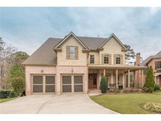 130 Lullwater Court, Roswell, GA 30075 (MLS #5809543) :: North Atlanta Home Team