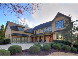 16066 Inverness Trail, Milton, GA 30004 (MLS #5809649) :: North Atlanta Home Team