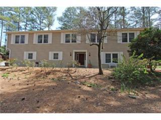 3730 Shelby Lane, Marietta, GA 30062 (MLS #5809666) :: North Atlanta Home Team