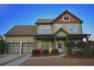94 Barnsley Village Drive, Adairsville, GA 30103 (MLS #5810367) :: North Atlanta Home Team